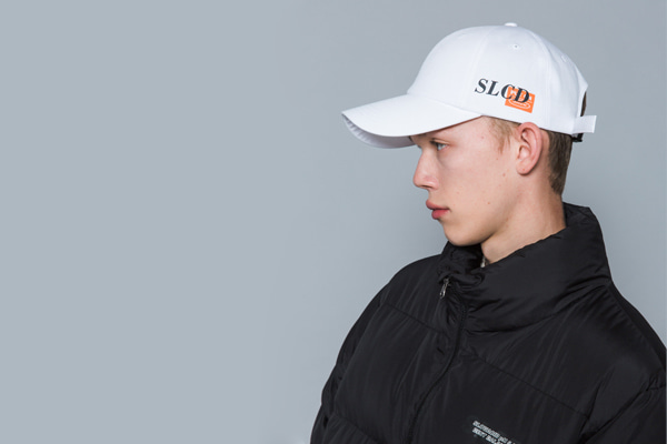 Orangebox Logo Cap (WHITE)